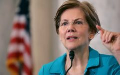 Elizabeth Warren diz que vai volver fusões ilegais e anti-competitivas no setor de tecnologia