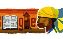 Google Doodle homenageia a escritora Carolina de Jesus
