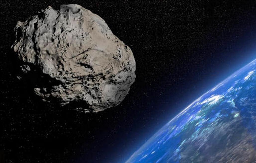 Asteroide vasqueiro passar perto da Terreno em dois dias, mas no se preocupe