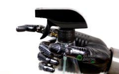 Prteses robticas evoluem; veja o que h de novo no mundo dos membros binicos