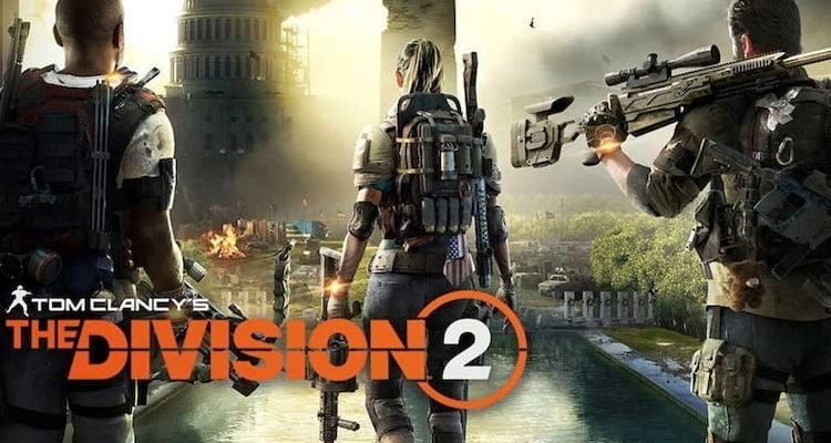 Requisitos mnimos e recomendados para rodar The Division 2 no PC