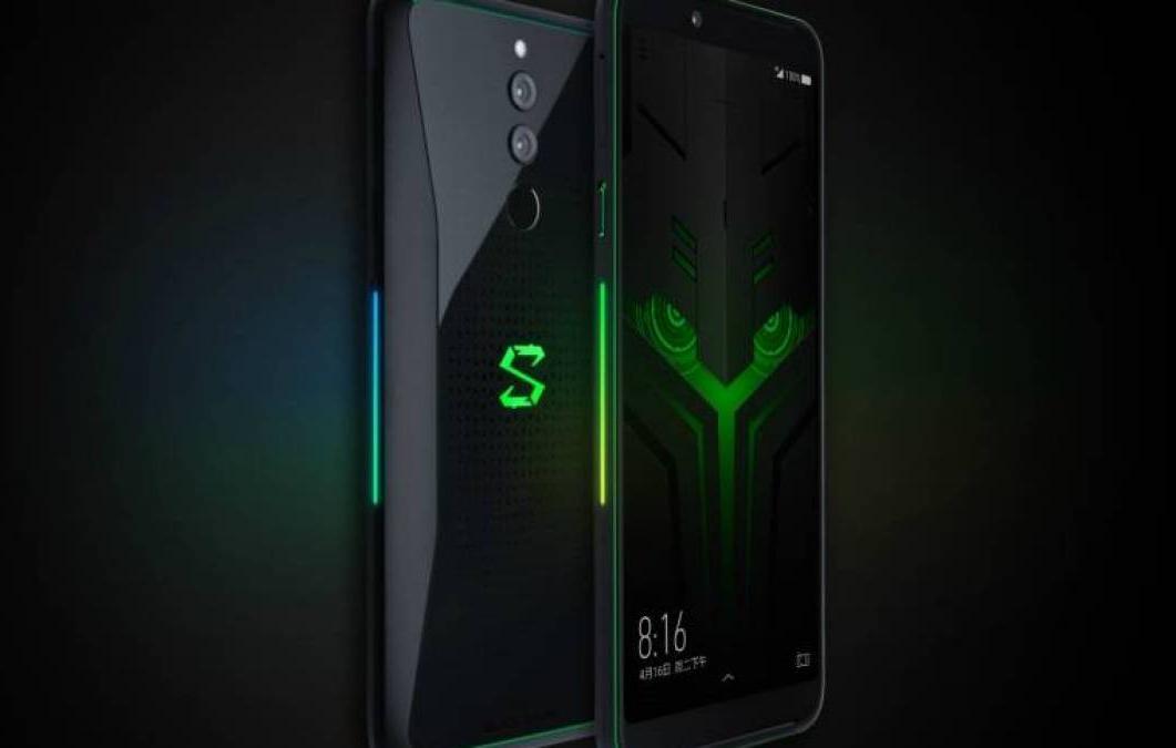 Xiaomi prepara celular gamer com at 12 GB de memria RAM