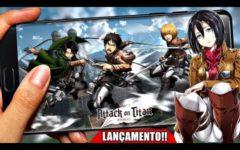 Attack on Titan: Assault v1.1.2.12 APK – Download