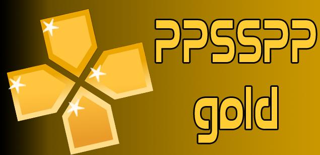 PPSSPP Gold – emulador de PSP