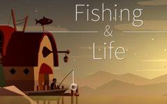 Vida de pesca Apk Mod