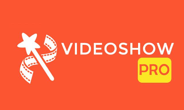 VideoShowPro – editor de vídeo