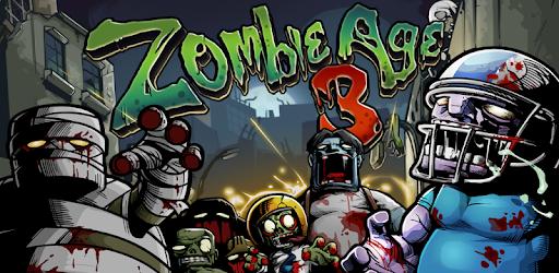 Zombi Age 3 Apk Mod