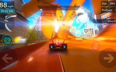 """Hot Wheels Infinite Loop é o """"Asphalt"""" de brinquedo da Mattel"""