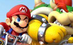Mario Kart Tour ganha versão beta para Android no Japão; confira o gameplay
