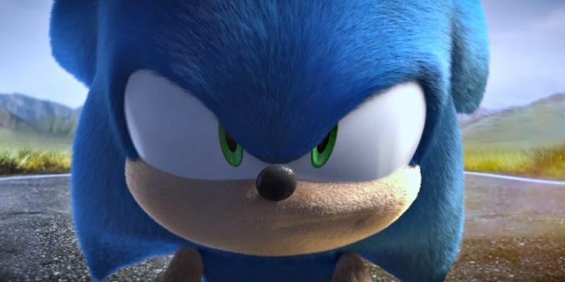 """Sonic ganha novo trailer não oficial """"corrigido"""" por animador russo; veja"""