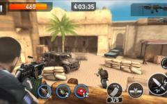 Assassino de Elite 3D – FPS Super Realista!
