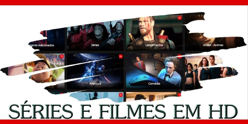 CineView – Filmes e Series Online