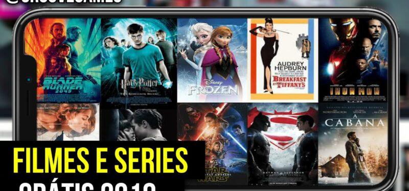 Net Filmes e Séries