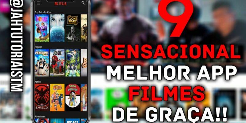 CineFilmes HD