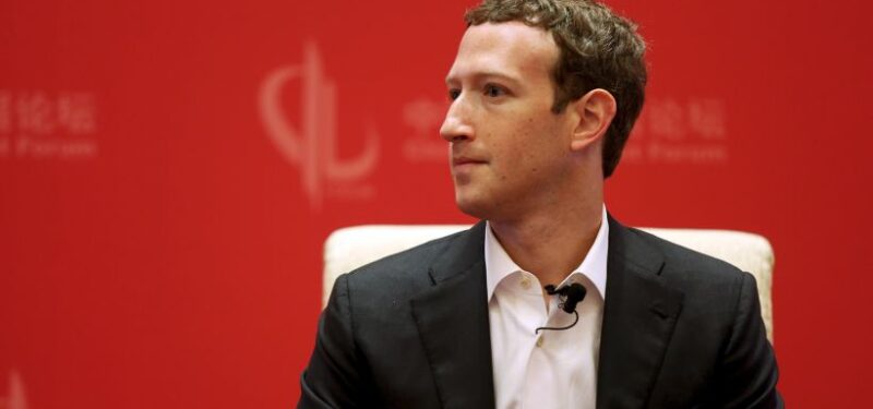 Zuckerberg blasts Facebook rival TikTok for censorship in China, and he might be right