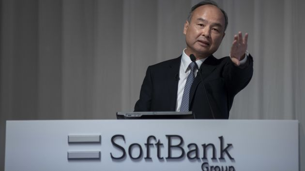 SoftBank is in talks with JP Morgan on WeWork bailout as cash is expected to dry up by mid-November