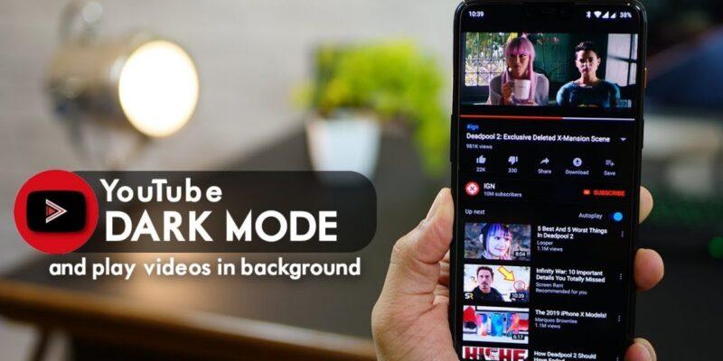 Youtube Premium Grátis!!!