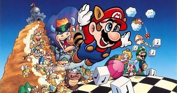 Baixar Super Mario Bros PPSSPP – ISO original da Nintendo