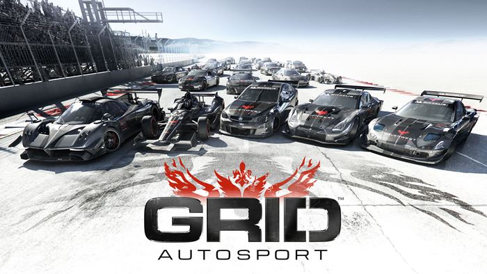 GRID Autosport finalmente será lançado para Android! Veja a Data!