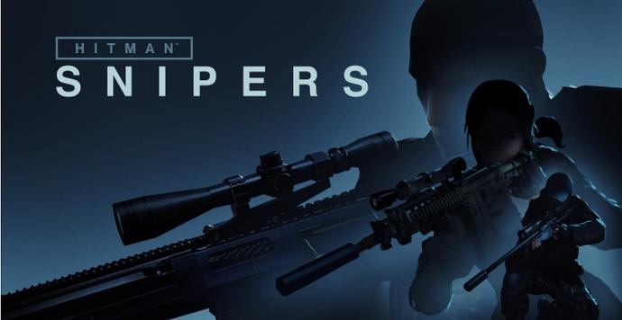 Hitman Sniper MOD APK (Dinheiro Infinito)