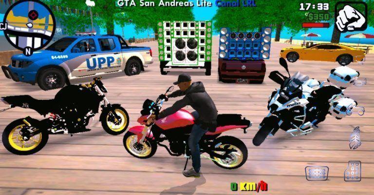 GTA Rio de Janeiro para Android – Download