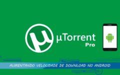 uTorrent Pro apk mod