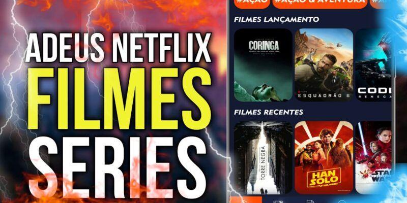 MegaHDFilmes – Filmes, Séries e Animes