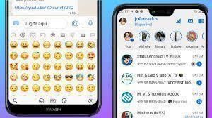 Novo WhatsApp do iPhone Para Android