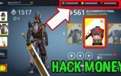 Shadow Fight 3 Versão 1.18.3 Apk Mod Dinheiro Infinito