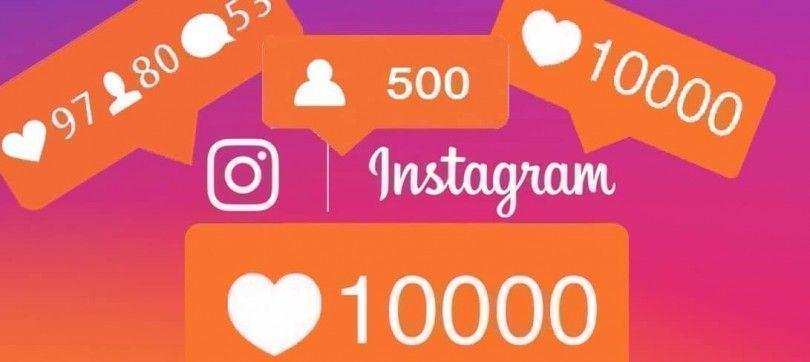Ganhar Curtidas e Seguidores no Instagram Grátis