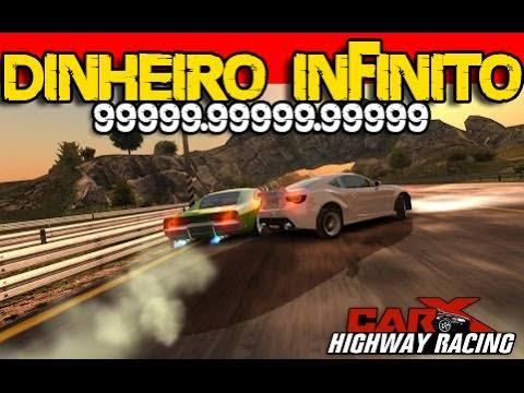 CarX Highway Racing Apk Mod v1.66.2 Dinheiro infinito