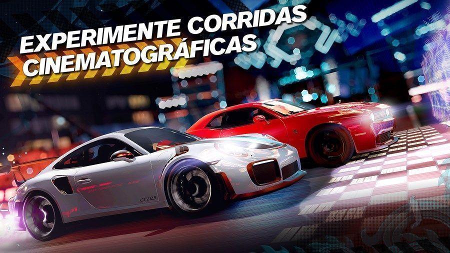 10 JOGOS DE CORRIDA EM FULL HD P/ ANDROID