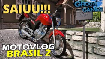 Moto Vlog Brasil 2