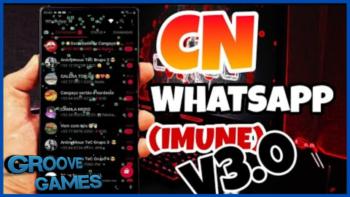 CN WhatsApp v3.0 JUNHO 2020
