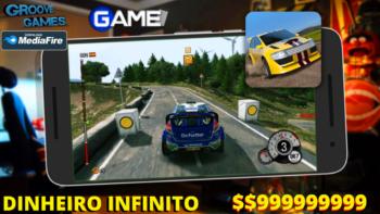 Rally Fury – Extreme Racing v 1.70 apk mod DINHEIRO INFINITO