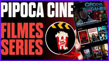 Pipoca Cine Plus Premium APK MOD v2.1 – Filmes e Séries