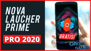 Nova Launcher Prime – PRO 2020
