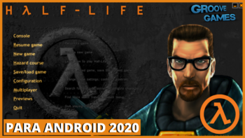 HALF LIFE PARA ANDROID DOWNLOAD