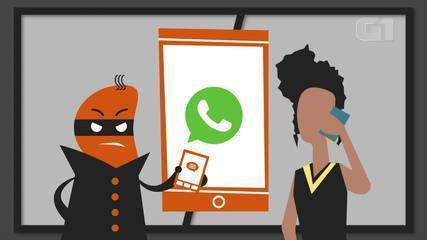Golpes no Whatsapp: saiba como se proteger